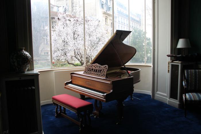 Journées du patrimoine 2018 - La SACD fête le patrimoine en chansons