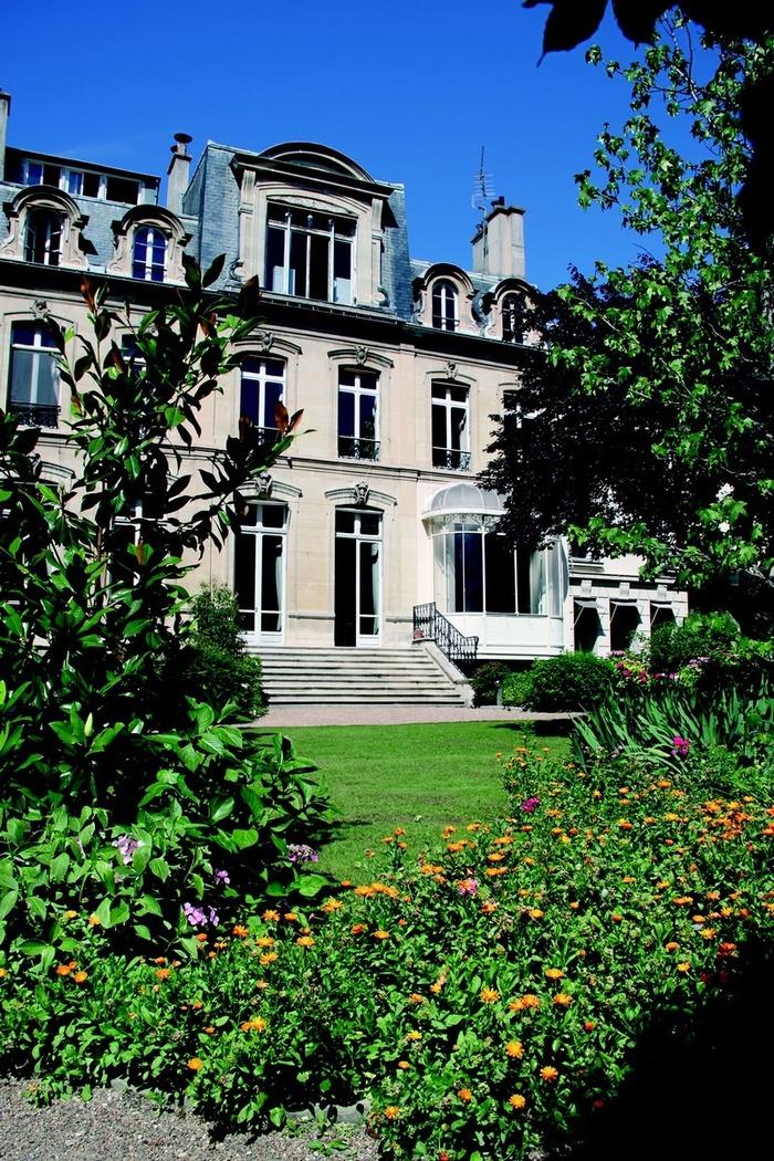 Journées du patrimoine 2019 - La SACD, un patrimoine culturel