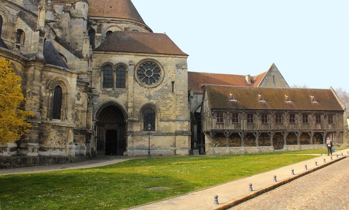 Journées du patrimoine 2018 - Visite libre de la salle du trésor