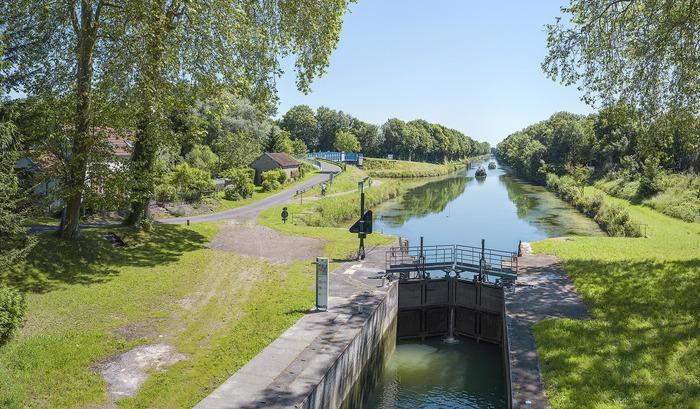 Journées du patrimoine 2018 - La Saône s'expose au Château de Ray-sur-Saône