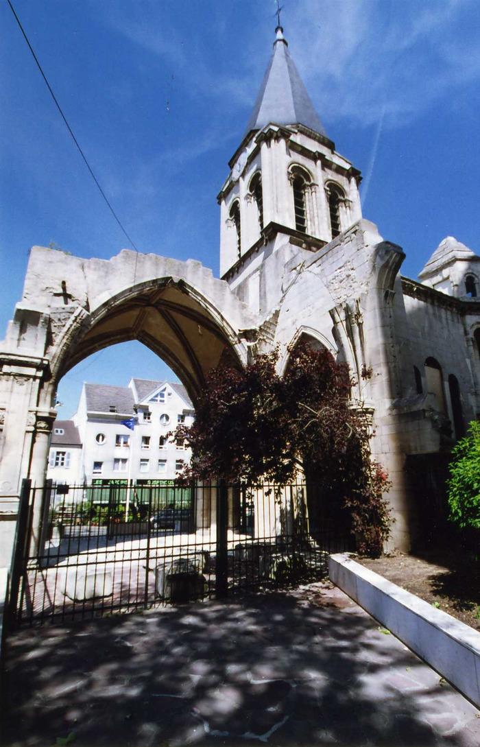 Journées du patrimoine 2018 - La sauvegarde du clocher