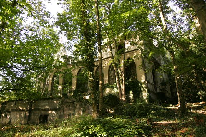 Journées du patrimoine 2018 - La Solitude et la Garenne : deux bois chargés d'histoire
