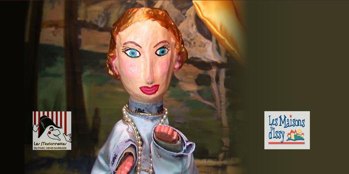 «La sorcière Matuvuchuipala» polichinelle au parc des Varennes