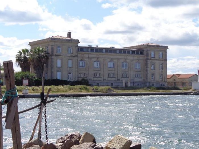 Journées du patrimoine 2017 - La Station Marine