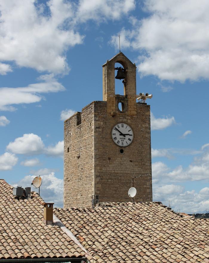 Crédits image : Ville de Bagnols-sur-Cèze