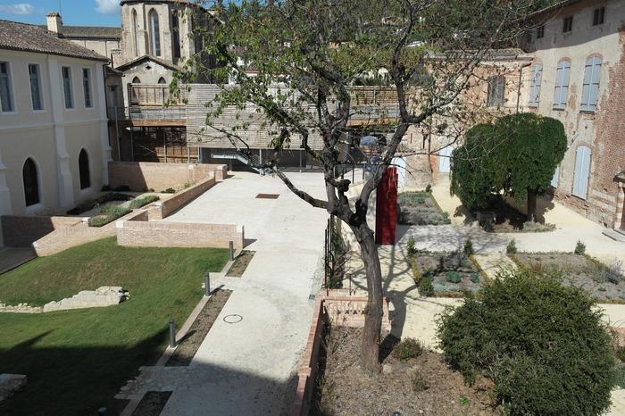 Crédits image : ville de Moissac