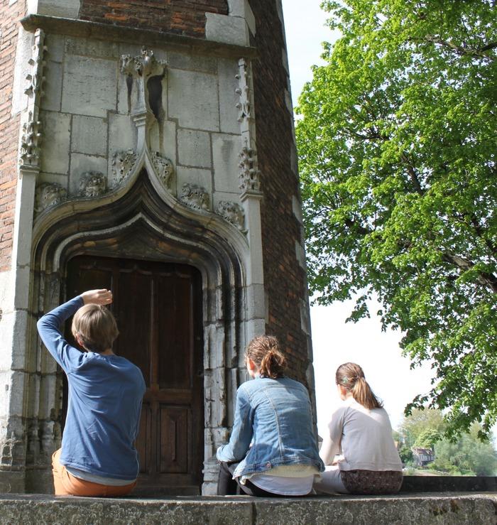Journées du patrimoine 2019 - Visites guidées de la Tour du Doyenné