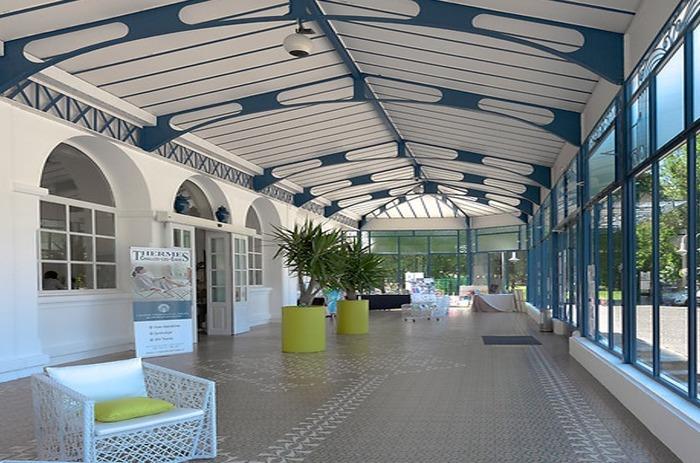 Journées du patrimoine 2018 - Visite et exposition.
