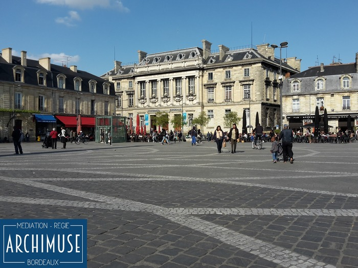 Crédits image : © Archimuse-Bordeaux 2017