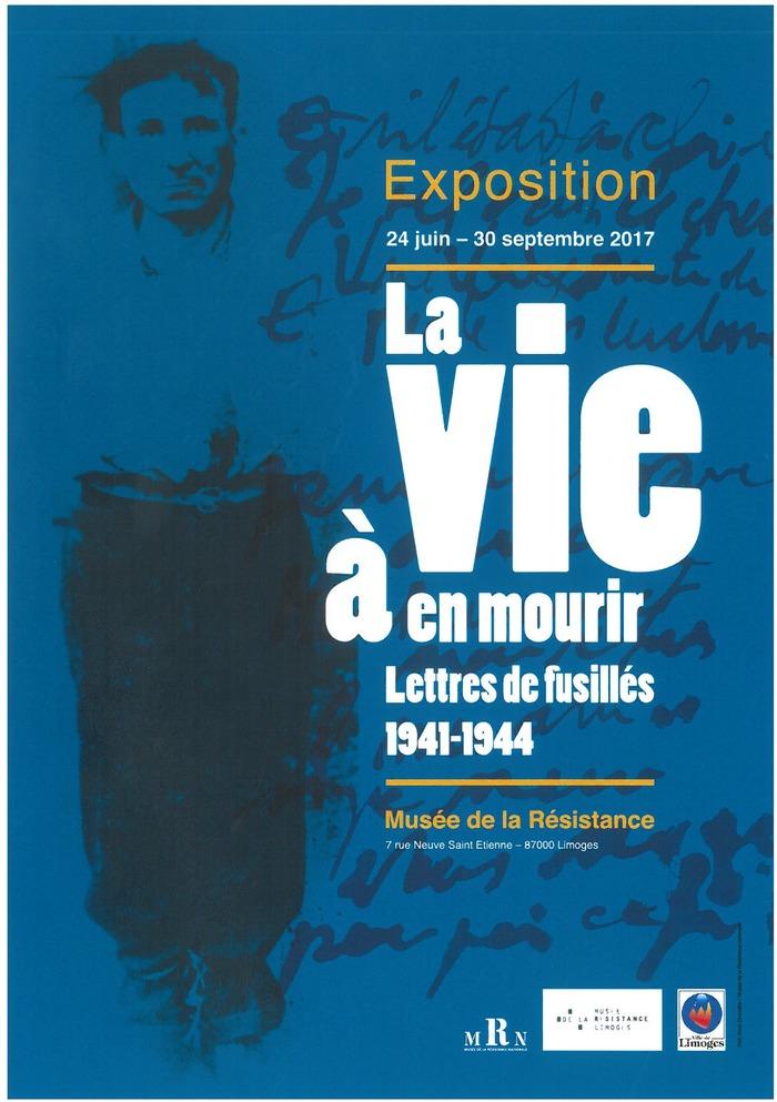 Crédits image : Musée de la Résistance nationale, Champigny-sur-Marne