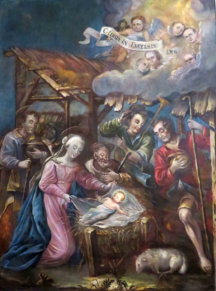Journées du patrimoine 2018 - Exposition «Photographies d'œuvres» à la chapelle Notre-Dame