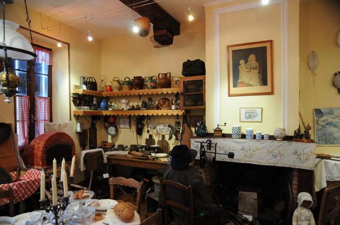 Journées du patrimoine 2017 - Labécède Lauragais