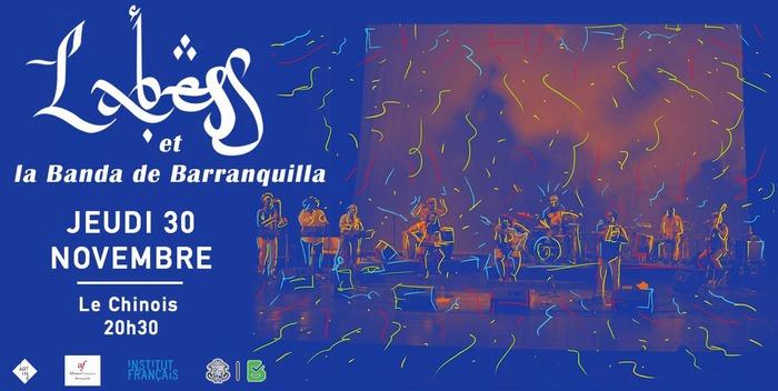 LABESS et La Banda de Barranquilla