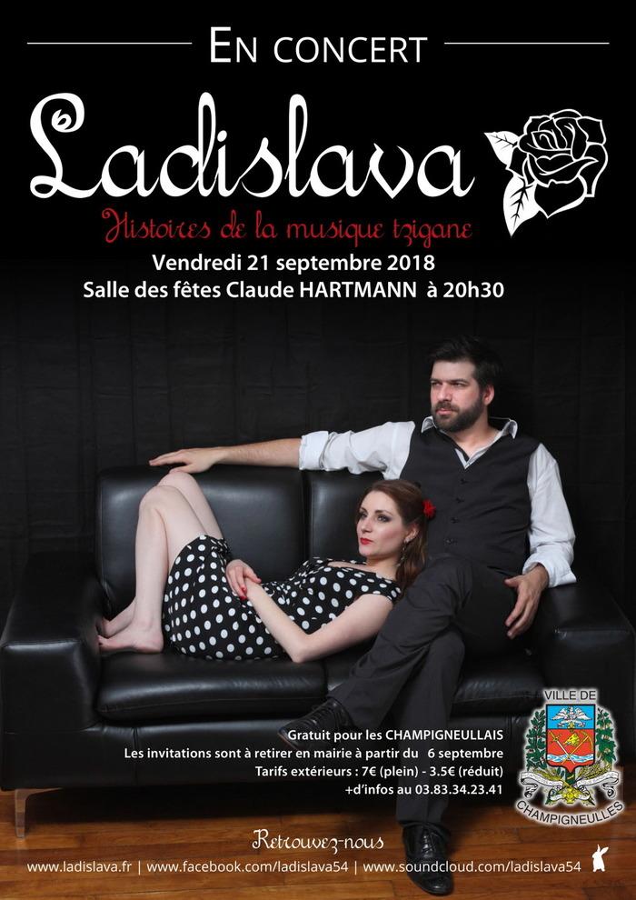 Ladislava