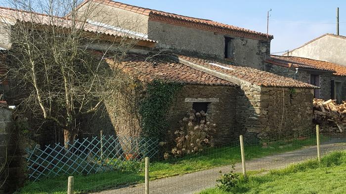 Journées du patrimoine 2018 - Laissez-vous conter le village de la Brégeonnière