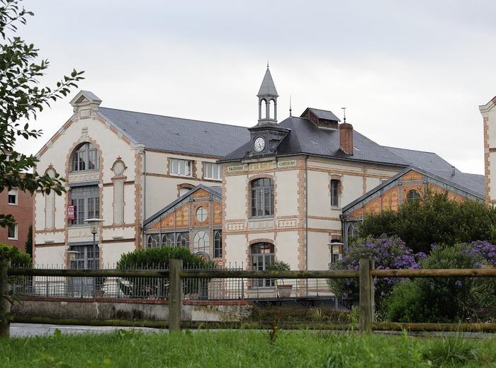 Journées du patrimoine 2018 - Laissez-vous conter le village de la Rousselière