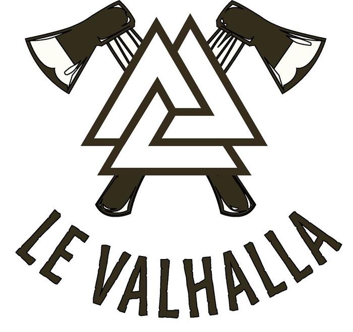 Journées du patrimoine 2018 - Lancer de haches vikings