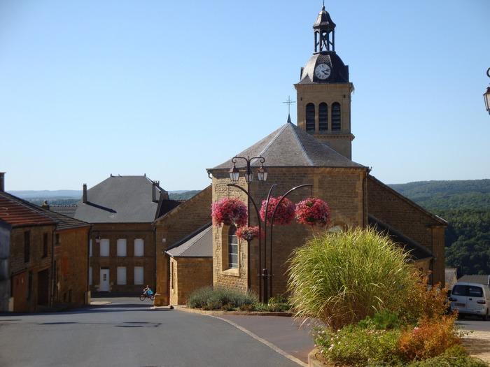 Crédits image : Mairie d'Aiglemont
