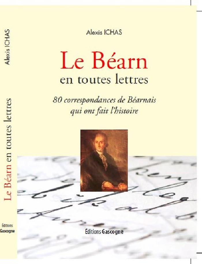 Journées du patrimoine 2018 - Le Béarn en toutes lettres