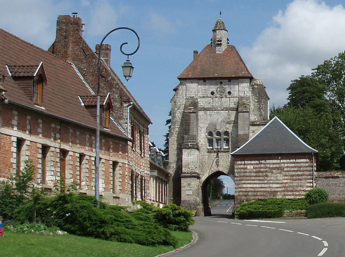 Crédits image : OT Territoire Nord Picardie