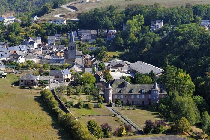 Journées du patrimoine 2018 - Le Bourg du Monastère