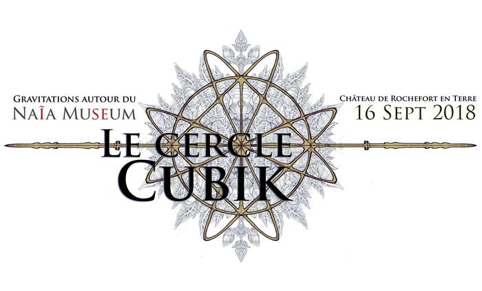 Journées du patrimoine 2018 - Le Cercle Cubik