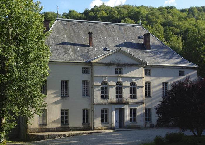 Journées du patrimoine 2018 - Visite commentée du château caché.