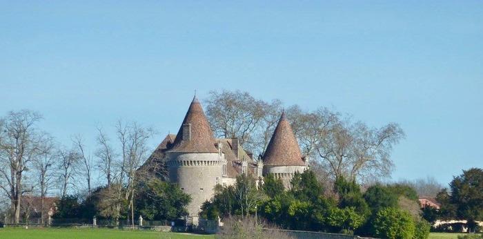 Journées du patrimoine 2018 - Le château de Beauvais ouvre ses portes