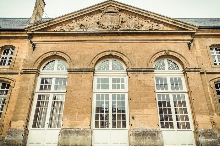 Journées du patrimoine 2018 - Le château de Cons-la-Grandville