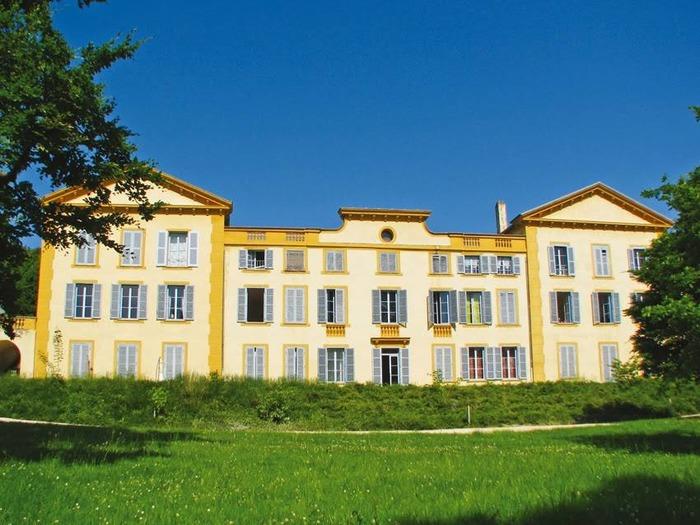 Journées du patrimoine 2018 - Le château de la Damette : le