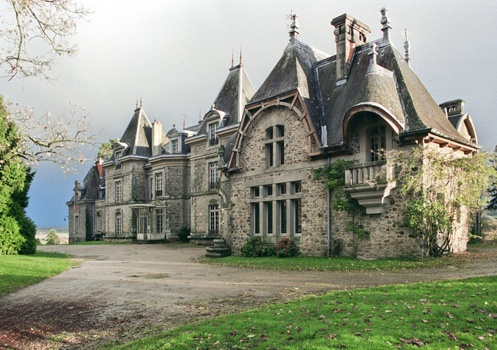 Journées du patrimoine 2018 - Le château de Ligoure devient un château d'arts