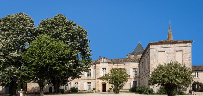 Crédits image : Château de Montricoux/Musée Marcel-Lenoir-P.Voyard/J-B.N
