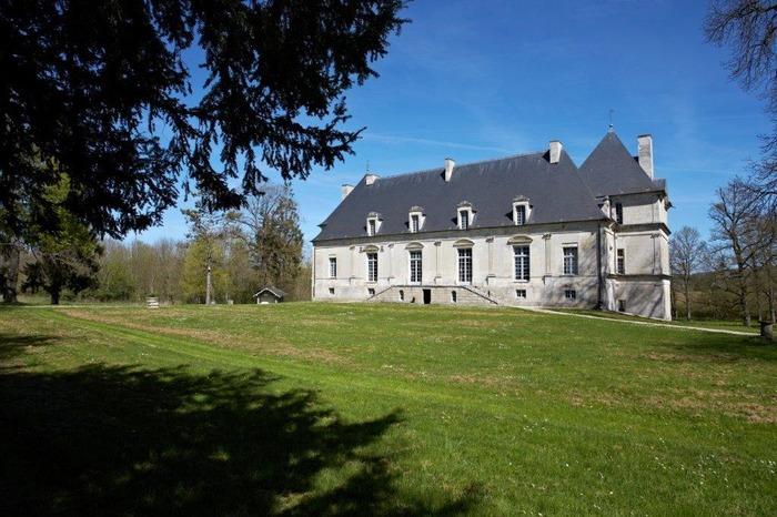 Journées du patrimoine 2017 - Le château de Nuits