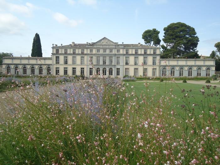 Journées du patrimoine 2017 - Château de Pennautier