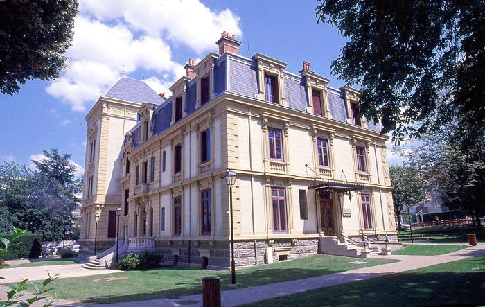 Journées du patrimoine 2018 - Visite commentée du château du Jarez.