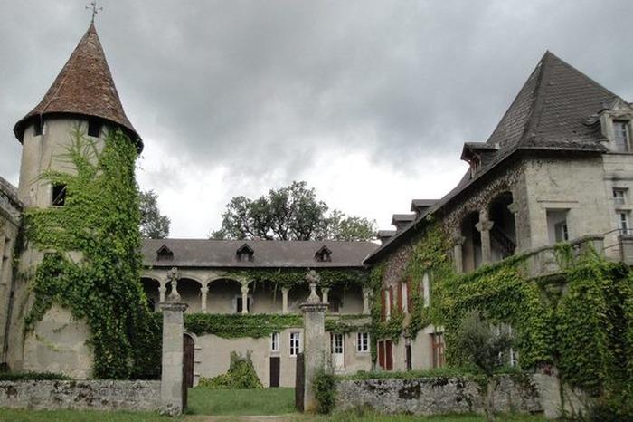 Crédits image : © Château Laroche