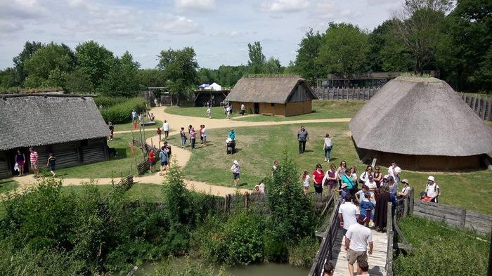 Journées du patrimoine 2018 - Le château habité