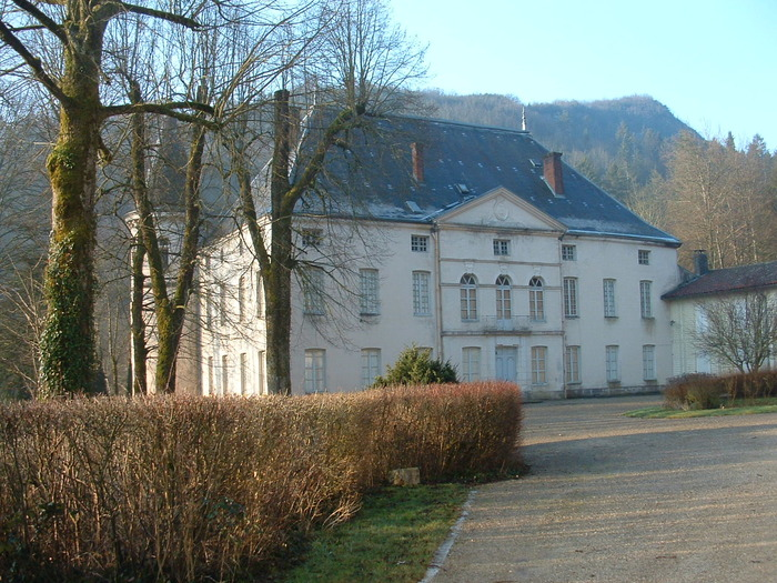 Journées du patrimoine 2017 - Le château invisible