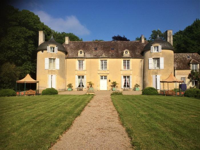 Journées du patrimoine 2018 - Visite libre du château d'Ailly