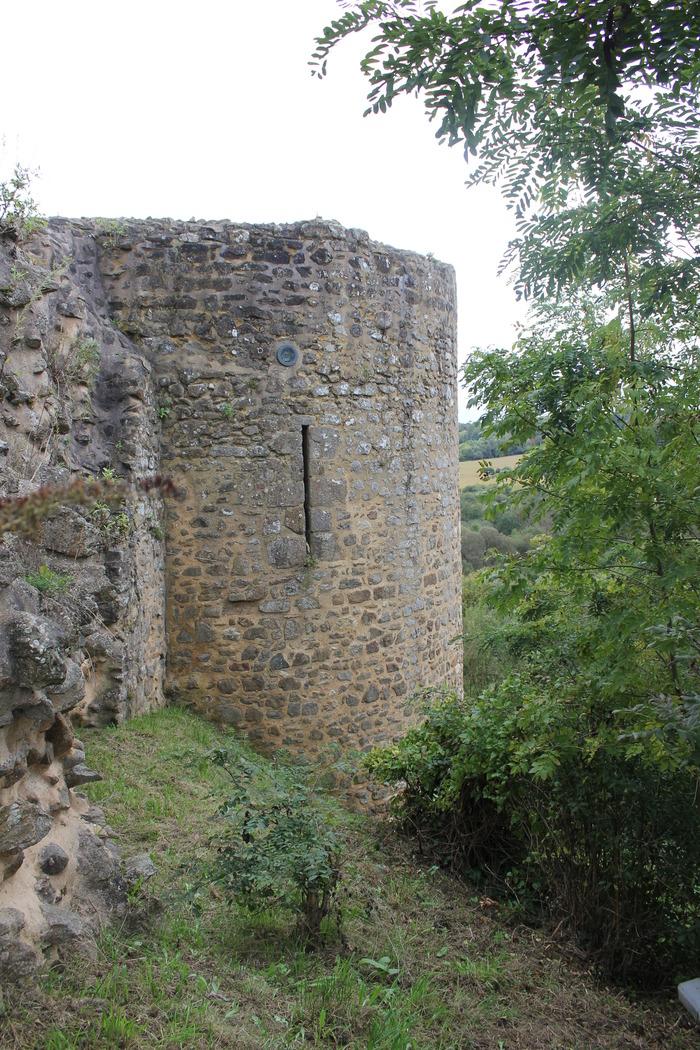 Journées du patrimoine 2018 - Promenade et démonstration d'archerie au château de Léhon