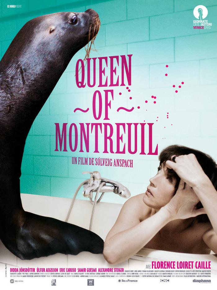 Le Ciné-club de Romain Gary : Queen of Montreuil (Solveig Anspach)