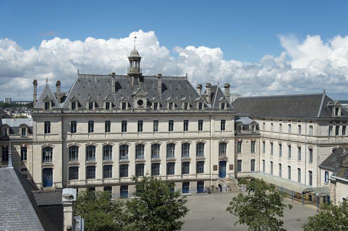 Crédits image : Ville de Vannes