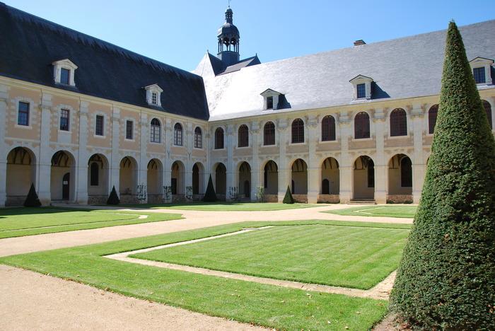 Journées du patrimoine 2020 - Le couvent des Ursulines