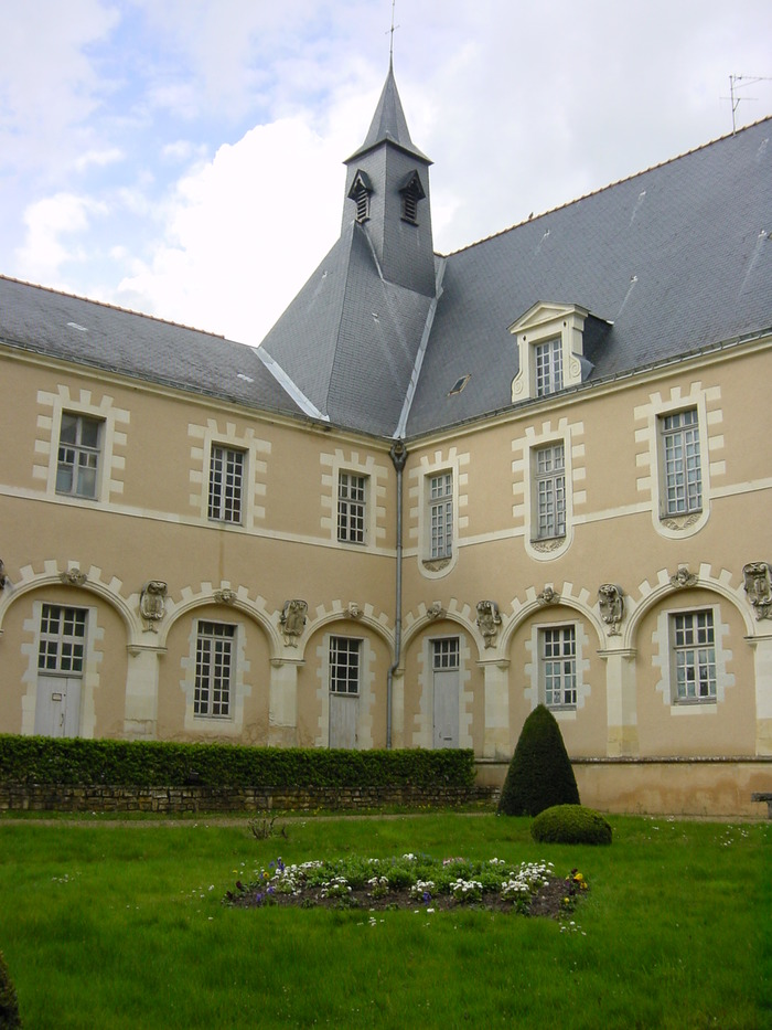 Crédits image : Photo Office de tourisme de la Vallée du Loir