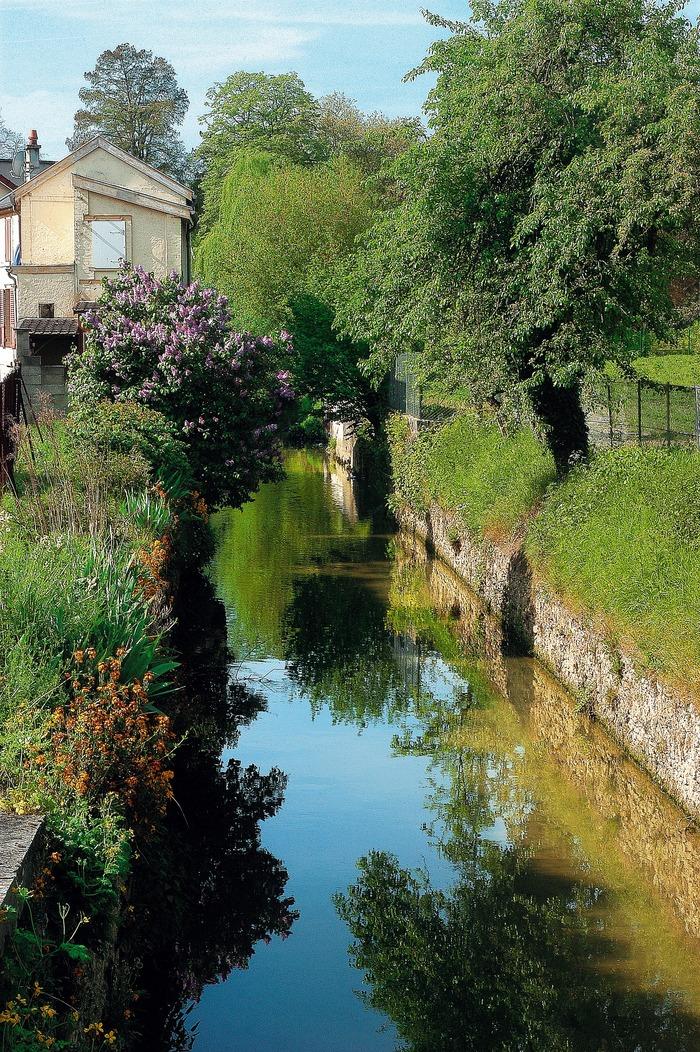 Journées du patrimoine 2018 - Le Cubry,une histoire d'eau à Epernay