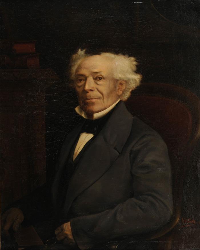 Journées du patrimoine 2018 - Le Docteur Grateloup (1782-1861), naturaliste précurseur en paléontologie landaise