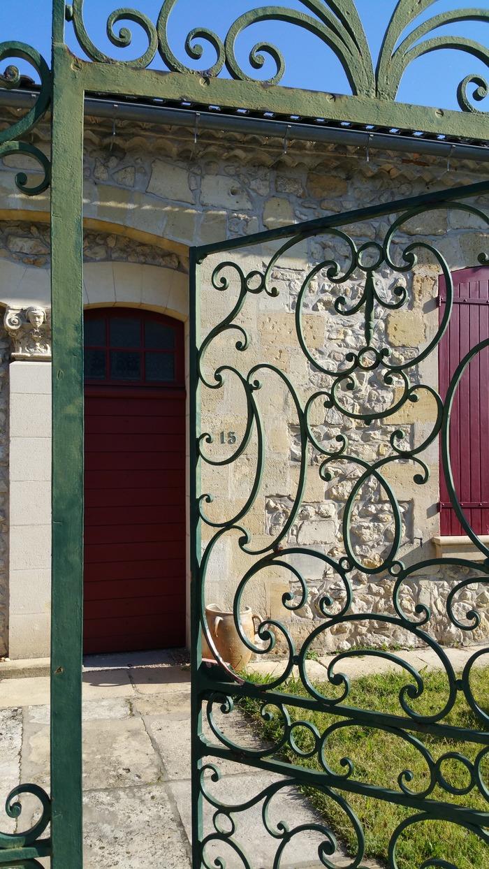 Journées du patrimoine 2018 - Le domaine caché Azam, maison de campagne de Camille Jullian