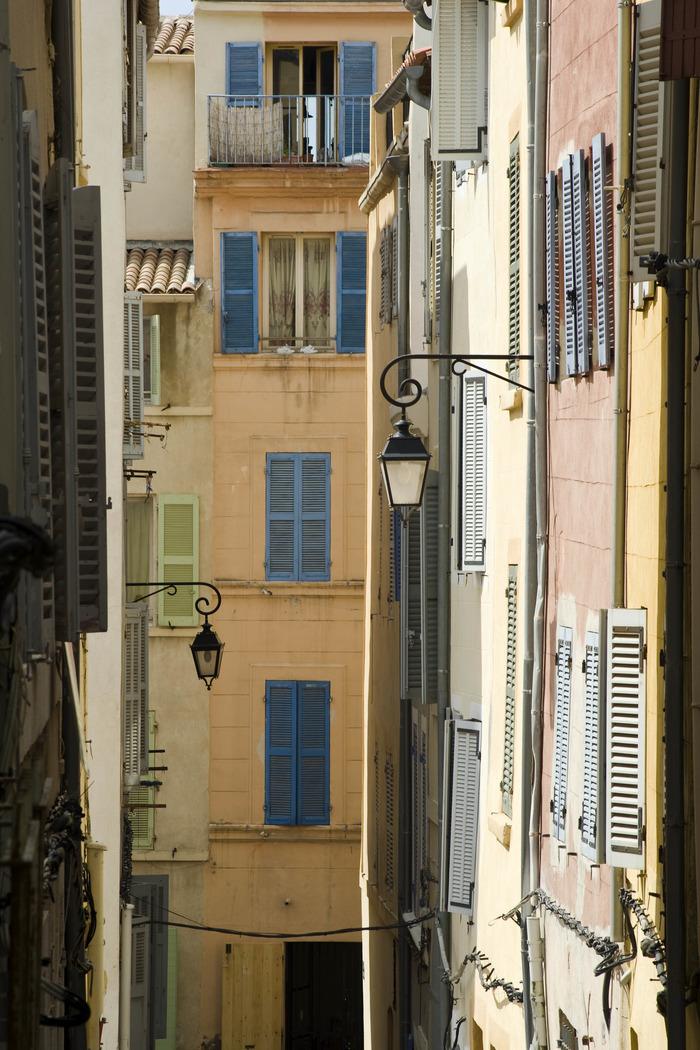 Journées du patrimoine 2018 - Le Vieux Marseille