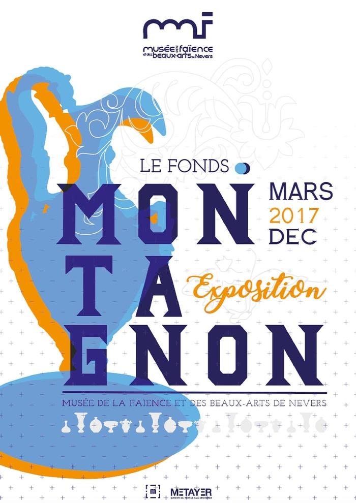 Le Fonds Montagnon s'installe au musée
