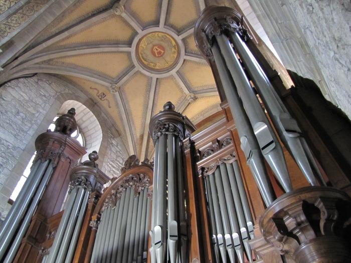 Crédits image : Académie de Musique et d'Arts Sacrés
